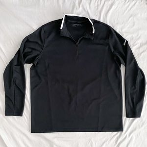 Nike Golf Dri Fit Sweater